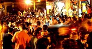 Balada na praia da Pipa: uma das noites mais legais do Brasil