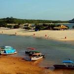 Alter do Chão, o Caribe brasileiro