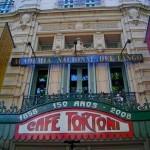 Buenos Aires – onde ir – Café Tortoni