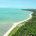 O litoral de Alagoas é repleto de praias paradisíacas
