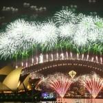 10 melhores festas de Ano Novo do mundo
