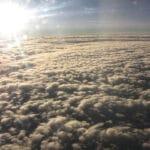 Viagem de avião com bebês e dicas para grávidas