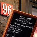 Comer bem e barato em Paris – Paris além do Óbvio