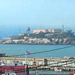 Viagem em San Francisco (EUA): Ilha de Alcatraz