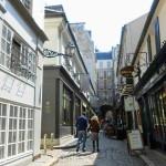 Roteiro Geração Perdida – Paris além do Óbvio