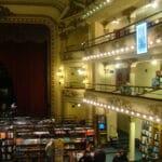 El Ateneo, a livraria que orgulha Buenos Aires
