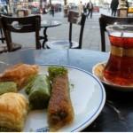 Istambul, na Turquia, uma viagem barata na Europa