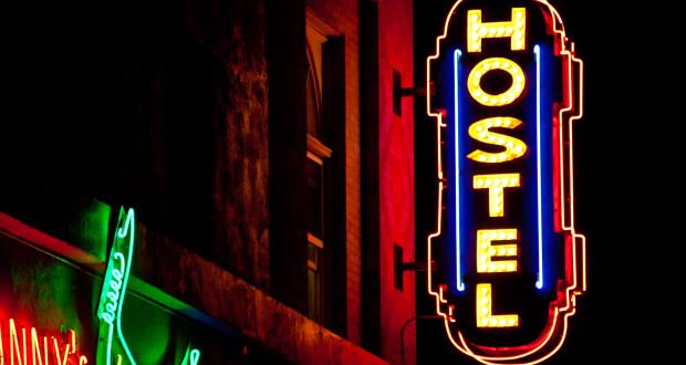 Hostel viagens baratas