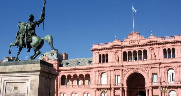 Um passeio a pé (e barato) por Buenos Aires