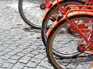 bicicleta-naranja-buenos-aires
