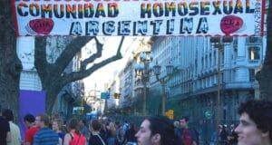 Balada GLS em Buenos Aires, uma cidade de agitada cena gay