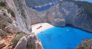 lua mel grecia viagem barata europa