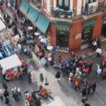 San Telmo, o melhor bairro de Buenos Aires