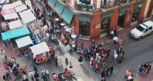 San Telmo: onde comer bem e barato em Buenos Aires no melhor bairro para ficar na capital argentina
