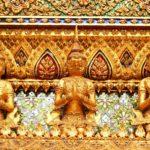 De repente… Ásia: mochilão na Tailândia