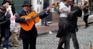 Buenos Aires, a capital mundial do tango