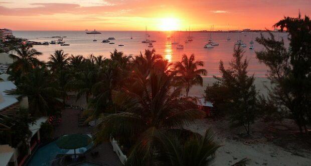 Saint Martin ou Sint Maarten ? No Caribe, tanto faz…