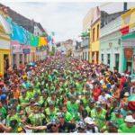 Carnaval de Olinda, a melhor festa do… mundo!