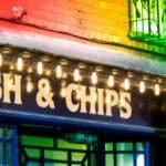 Um pouquinho mais de Londres: a culinária britânica