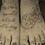 Tatuagem linda para mulheres em 2016