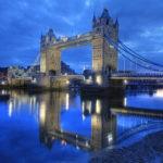 Entre palácios e edifícios, 10 atrações em Londres