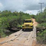 'Troller Trips' – Como planejar um roteiro de jipe