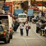 Compras e passeios nos mercados de rua de Londres