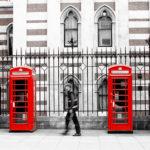 Intercâmbio na Inglaterra: Indo morar no exterior