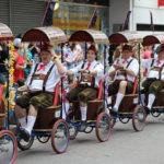 Oktoberfest em Blumenau e outras 6 cidades de SC