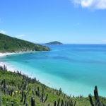 10 melhores praias do Brasil por onde passamos