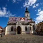 Turismo cultural na capital da Croácia, Zagreb