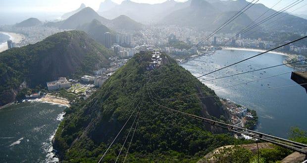 Viajar em Novembro para o Rio é bem mais barato do que no Carnaval e Ano Novo.