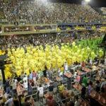 5 sugestões de festas de Carnaval no mundo