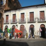 Roteiro no Centro Histórico de São Luís