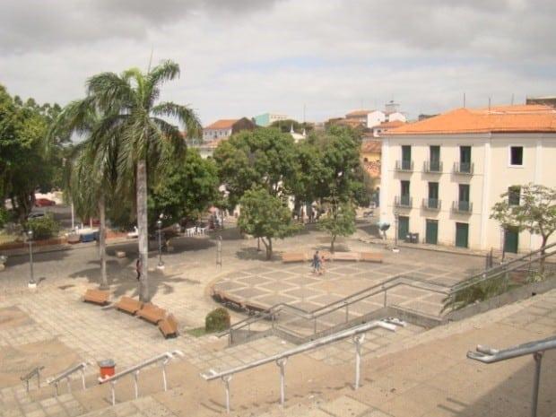 O centro histórico de São Luís é um dos mais importantes conjuntos arquitetônicos coloniais do mundo