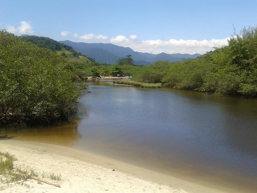 Rio Sahy