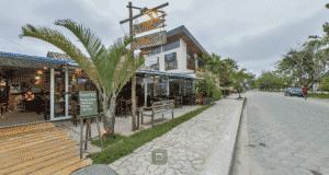 Onde comer na Praia-SP