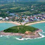 As praias capixabas mais bonitas estão em Guarapari