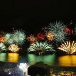 Réveillon na Praia de Copacabana – confira programação 2014