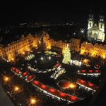 Mercados de Natal em Praga: quando, onde e quanto?