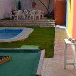 Novo hostel Arrecifes, em Recife, tem piscina