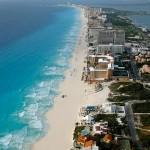 Viajar para o México não precisa de visto