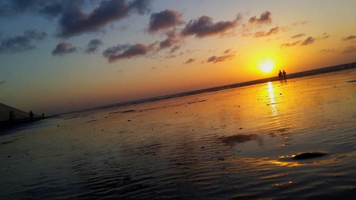 por sol jericoacoara melhores praias brasil 2014
