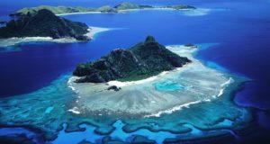 Galápagos é um dos destinos de ecoturismo mais bonitos do mundo