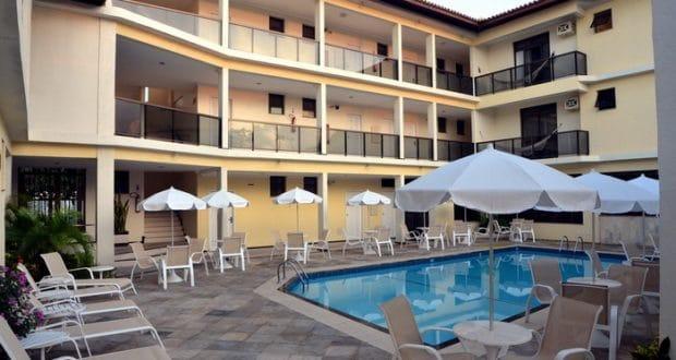 Hotel em Aracaju