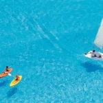A maior piscina do mundo fica no Chile