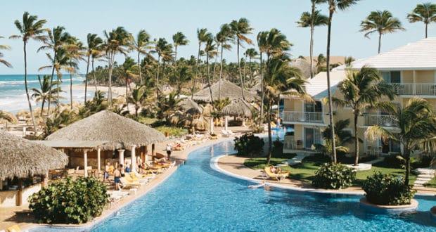 O resort Excellence, um dos melhores para viagens de casais em Punta Cana em 2014