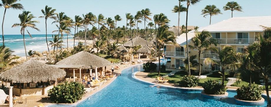 Punta Cana, um dos destinos mais baratos do Caribe