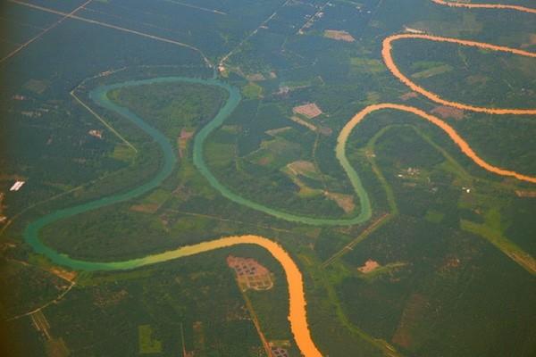 selangor-river-malasia