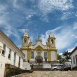 Tiradentes-MG: Passado, ecologia e cultura